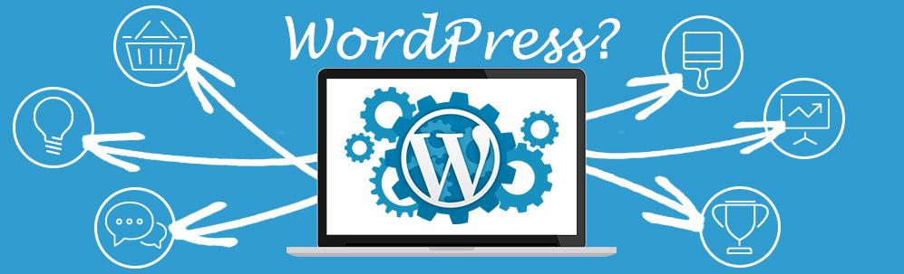 Pourquoi choisir WordPress pour la création de site Web?
