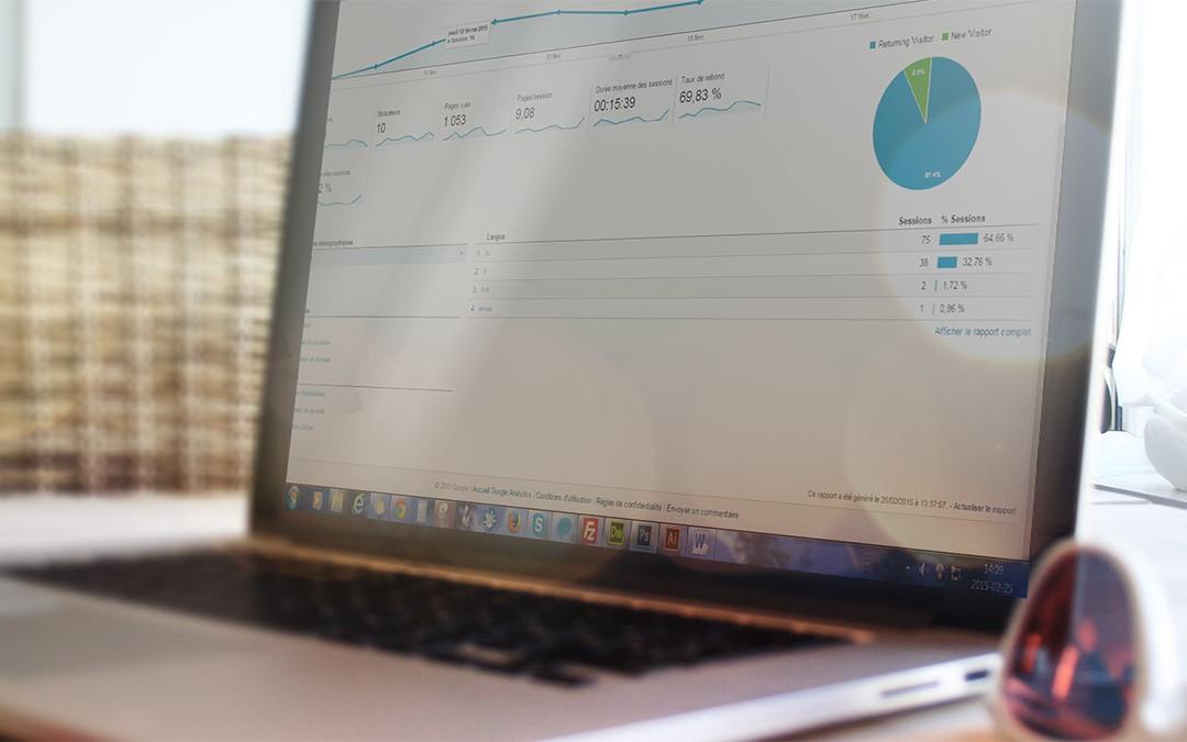Outils pour un bon référencement Web (SEO)